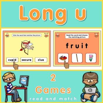 Long u Games