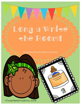 Long  u Write the Room