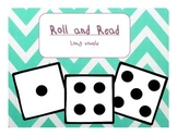 Long vowel roll and read