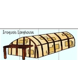 Longhouse Foldable Template
