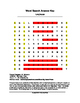 Longhouse Word Search (Grades 3-5)