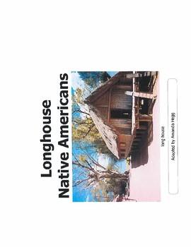 Longhouses Native American Housing