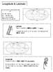 Longitude & Latitude ISSN & Notes
