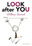 Look After You (Wellness Journal)