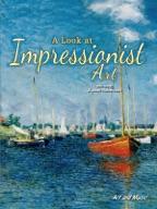 Look At Impressionist Art