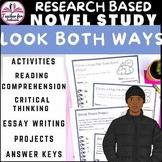 Look Both Ways by Jason Reynolds Novel Study