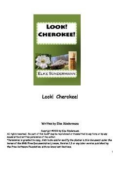 Look! Cherokee!