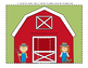 Look & Find Farm Fun! Articulation Therapy Activity for /F/ - All Word Positions