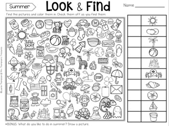 Insane image pertaining to look and find printable