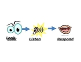Look, Listen, Respond