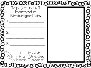 {FREEBIE} Look Out First Grade!-Graduation Themed Bulletin Board Coloring Pages