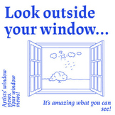 Look Outside Your Window - Distance Learning - Google Apps