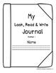 Look, Read, Write: Visually Guided Sentence Writing Super-Bundle