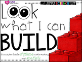 Look What I Can Build! {A Building Unit for Little People}