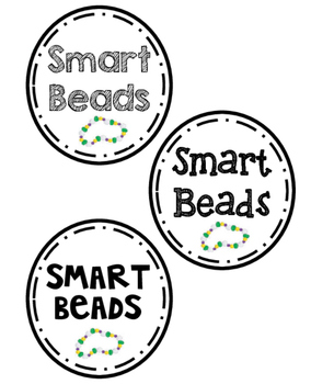 Smart Beads for Classroom Management & Positive Reinforcement