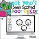 Door Decor: Owl, Look Who's Been Spotted