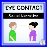Eye Contact - Social Story (FULL VERSION)