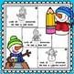 Look at That Snowman~ emergent reader
