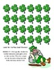 Look for the Lucky Clover! - St. Patrick's Day Math Games