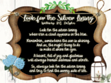 Look for the Silver Lining - Classroom POSTER
