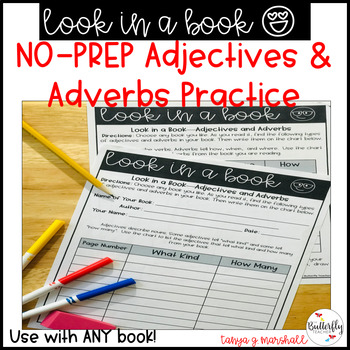 Practice with Adjectives and Adverbs