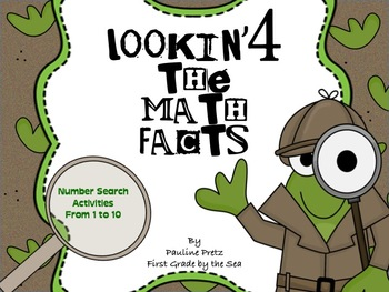 Lookin 4 the Math Facts