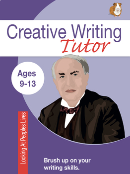 Looking At People's Lives: Brush Up On Your Writing Skills (9-13 years)