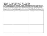 Looking Glass AP Argumentative Practice Activity
