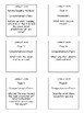Looking at Lincoln Interactive Read Aloud Sticky Note Questions