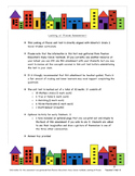 Looking at Places Assessment - Unit Test - Alberta Curriculum