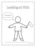 Looking at You - Gr 2 Ukrainian, Inuit, Acadians (Saskatoon,Iqaluit,Meteghan)