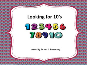 Looking for 10's