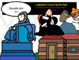 Looking for Lincoln Clip Art Pack
