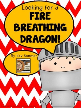 Looking for a Fire Breathing Dragon!