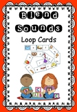 Blends - Loop Cards / Dominos