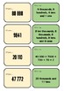 Loop Cards - Place Value
