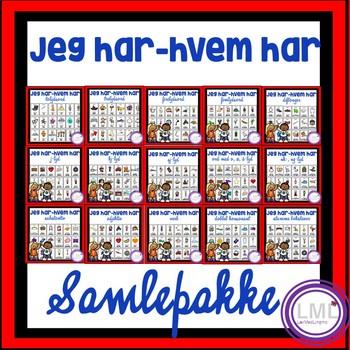 Loop - Samlepakke