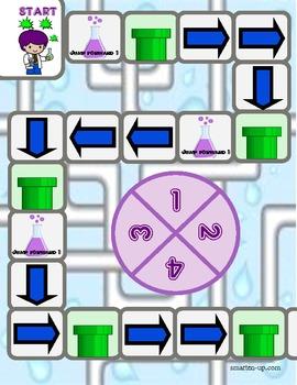 Looper Mental Math Game