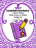 Looping Journal Writing
