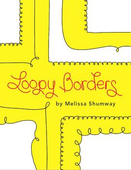 Loopy Borders