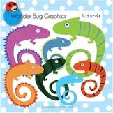 Loopy Lizards!