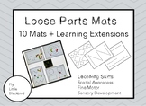 Loose Parts Mats & Learning Extensions