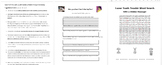 Thematic Unit for Primary - Digital Book, Activities, Puzz