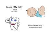 Loosing Baby Teeth Social Story