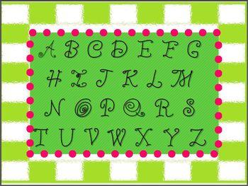 Loppy Fun Font