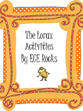 Lorax Centers, Dr. Seuss