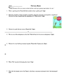 Lorax Film Guide- Microeconomics