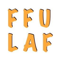 Lorax Truffula Forest Bulletin Board