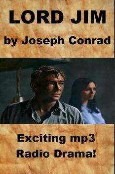 Lord Jim - mp3 radio script