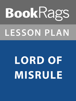 Lord of Misrule Lesson Plans